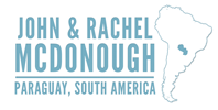 John and Rachel McDonough